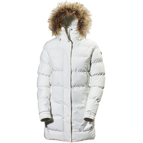 Helly Hansen Blume Puffy Parka Naiset, off white